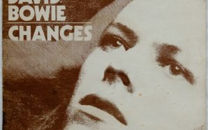 David Bowie - Changes - RCA - France - 1972 - Front