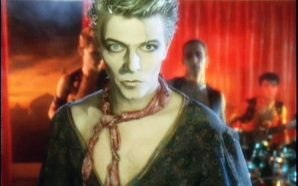 David Bowie - Jazzin' for Blue Jean - short film - 1984