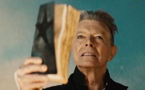 David Bowie – 'Blackstar' music video