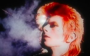 John, I'm Only Dancing by David Bowie video directed by Mick Rock