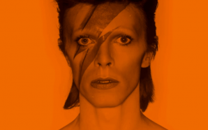 David Bowie is Exhibition Victoria & Albert Museum Movie Trailer Still