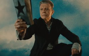 David Bowie Blackstar video wins Best Art Direction at the 2016 MTV VMA awards