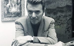 Matthew Collings reflects on David Bowie's desire for raw emotion