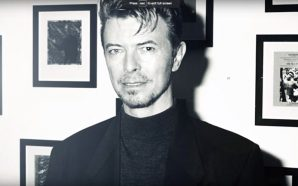 David Bowie William Boyd Nat Tate art hoax