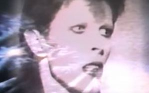 Rock 'N' Roll Suicide David Bowie promo video by Mick Rock 1974