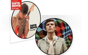 David Bowie Be My Wife picture disc 2017