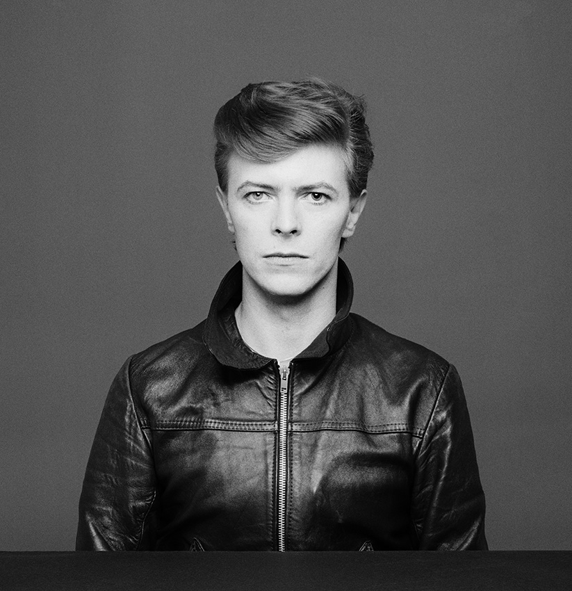 b94c5dd11b55 David Bowie   Iggy Pop photographed by Masayoshi Sukita