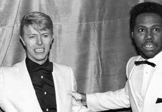 David Bowie Nile Rodgers